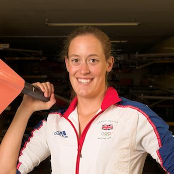 Louisa Reeve