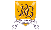 Rupert & Buckley shield Logo