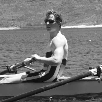 Stuart Boynton Rowing